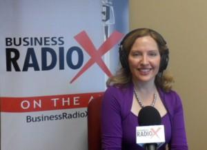 Linley Jones on Atlanta Legal Experts Radio (2014)