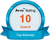 Arvo Rating